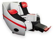 AirAsia X's Premium Seats