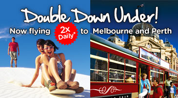 Double Down Under