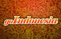 Go Indonesia!