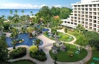 Golden Sands Resort, Penang!