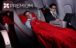 AirAsia X Premium
