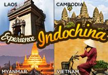 Experience IndoChina
