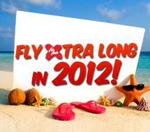 Travel 2012!